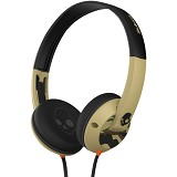 SKULLCANDY Uprock w/Mic [S5URGY-371] - Camo/Slate - Headphone Portable